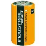 Industrial by Duracell D Alkaline Battery - pack of 10
