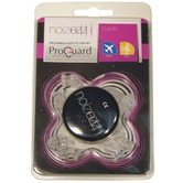 ProGuard Noizezz earplugs - Purple 15dB