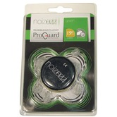 ProGuard Noizezz earplugs - Green 17dB