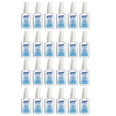 Purell Advanced Hygienic Hand Rub 24 x 60ml pump action bottle