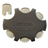 Oticon Hearing Aid Wax protection set - pro wax