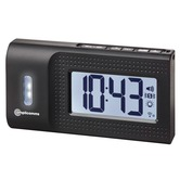 Amplicomms TCL250 Travel Vibrating Alarm Clock
