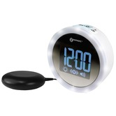 Geemarc Wake 'n' Shake Star Alarm Clock