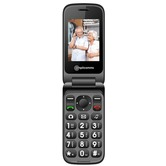 Amplicomms PowerTel M6750 Mobile Phone