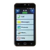 Amplicomms PowerTel M9500 Amplified Smartphone