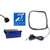 Contacta IL-K200-00 Under the Counter Loop System with Mouse Microphone