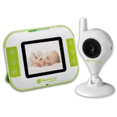 Amplicomms V140 Watch & Care Digital Video baby monitor