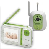 Ex demo Amplicomms V160 Watch & Care Digital Video baby monitor