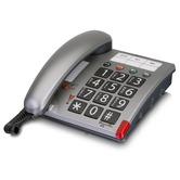 Amplicomms PowerTel 46 Big Button Amplified Telephone
