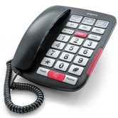 Emporia AMPLi40 Simple Big Button Amplified Corded Telephone