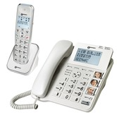 Geemarc AmpliDECT 295 Combi Amplified Telephone