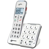 Geemarc AmpliDECT 595 Amplified cordless telephone with upto 50dB receiving volume