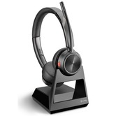 Poly Savi 7220 wireless binaural headset