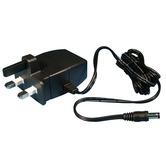 Trantec S4.4/S4.16/S5.3/S5.5 dc UK power supply