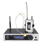 Trantec S5.5T Theatre Use X22 Headmic Radio Mic System