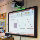 BabbleGuard classroom noise indicator
