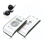 Bellman Domino Classic Listening System with Earphones