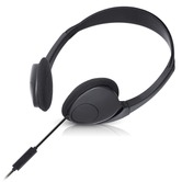 Bellman Maxi Pro headphones with microphone - BE2933