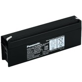 Panasonic NPA-12/2 12V 2.2Ah Lead Acid Battery