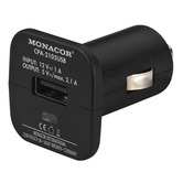 In-Car USB Device Charger