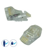 Siemens / Signia Nitro Micon 7mi, 3mi & Octiv SP+ audio input shoe DSIEM