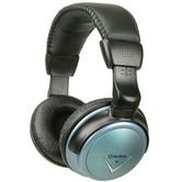 Deluxe digital headphones