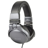 Comfortable Over Ear Headphones with in-line Volume Control