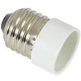 Lamp Socket Converter, E27 to E14