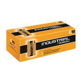 Industrial by Duracell C Alkaline Battery - pack of 10