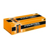 Industrial by Duracell PP3 Alkaline Battery - pack of 10