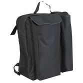 Crutch Bag for Wheelchairs with pram handles - maximum capacity 12kg