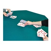 Laminated Jumbo Playing Cards