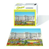 1000 Piece Jigsaw Puzzle of Buckingham Palace