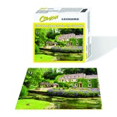 1000 Piece Jigsaw Puzzle of the Cotswolds