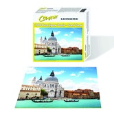 1000 Piece Jigsaw Puzzle of the Grand Canal