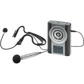 Ex demonstration Digital Personal Waistband Portable Voice Amplifier WAP-8