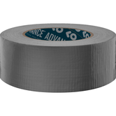 50mm x 50m Advance silverGaffer Tape
