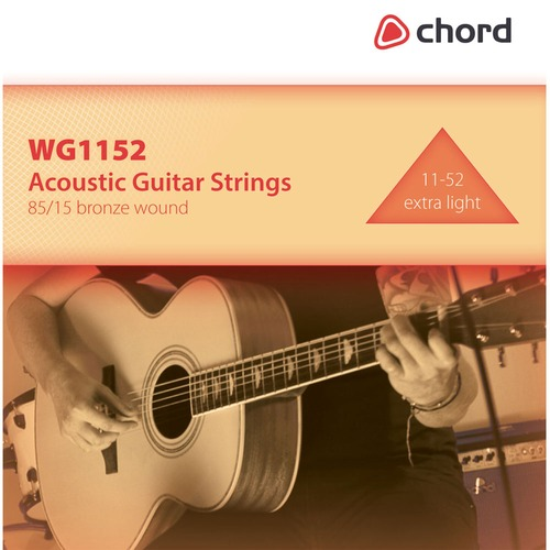 acoustic guitar strings extra light 11 52 connevans. Black Bedroom Furniture Sets. Home Design Ideas