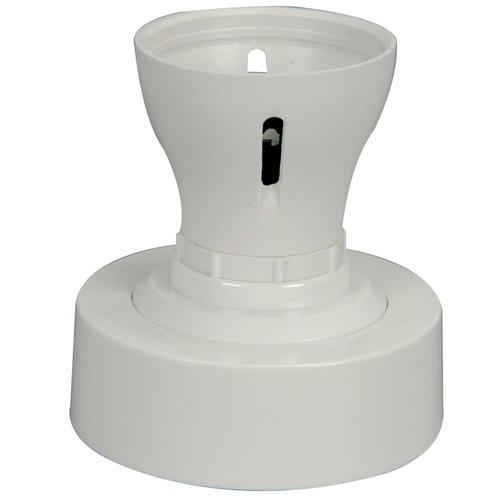 Ceiling batten lampholder, 100W