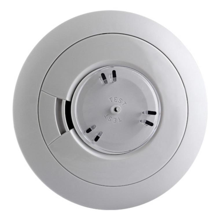 radiolink heat alarm 9v battery powered ei603crf connevans. Black Bedroom Furniture Sets. Home Design Ideas