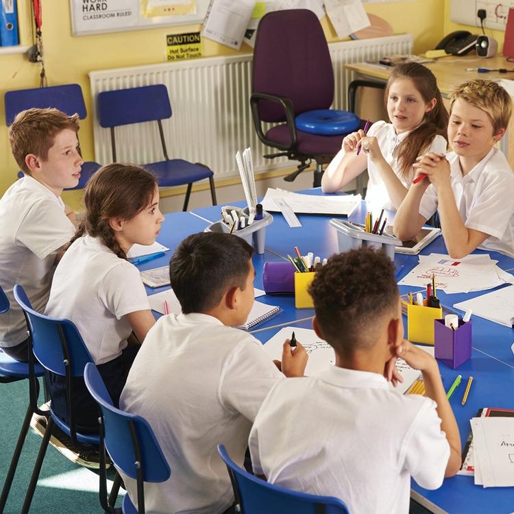 Babbleguard Classroom Noise Indicator Deaf Equipment