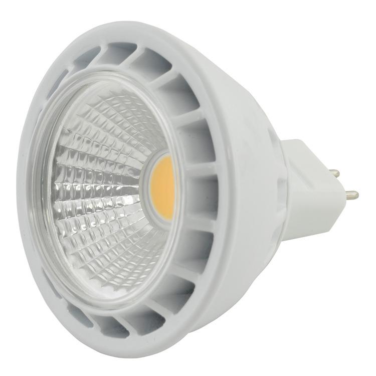 Mr16 Led Downlights Uk: MR16 COB LED Downlight Bulb 5W - Natural White
