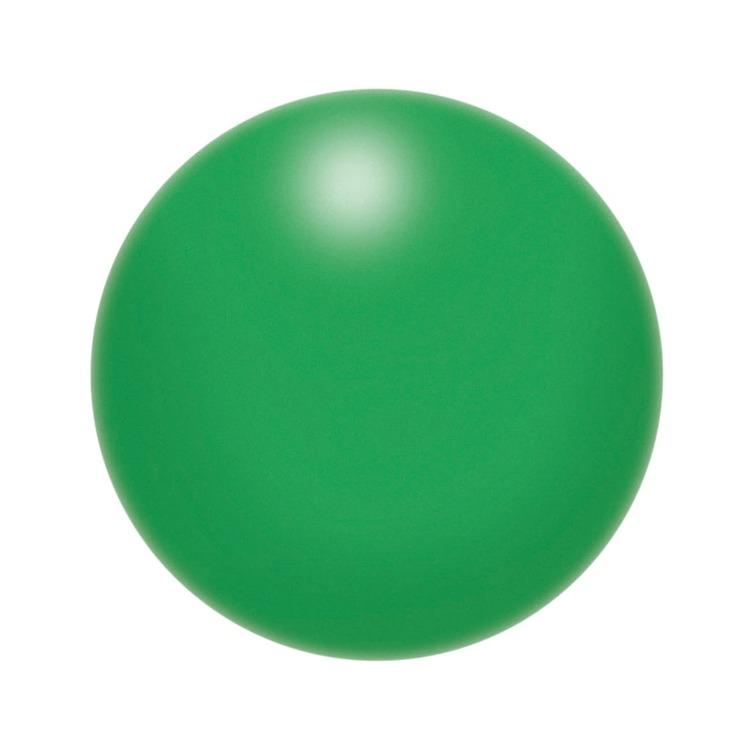 Green Foam Squeeze Ball Stress Ball Connevans