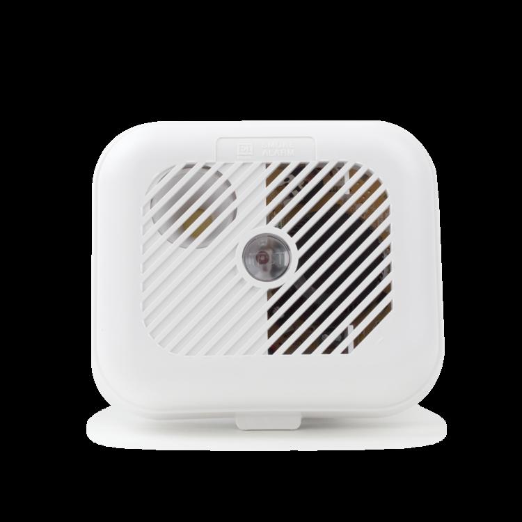 Aico Ei100C - Ionisation Smoke Alarm Head powered from deaf alarm ...