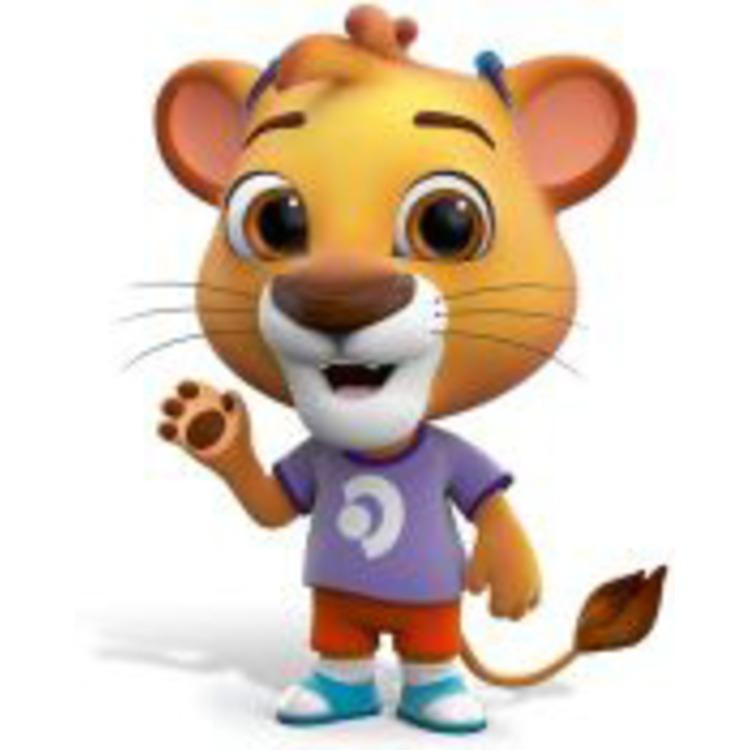 Phonak Leo the Lion kids clip  Connevans