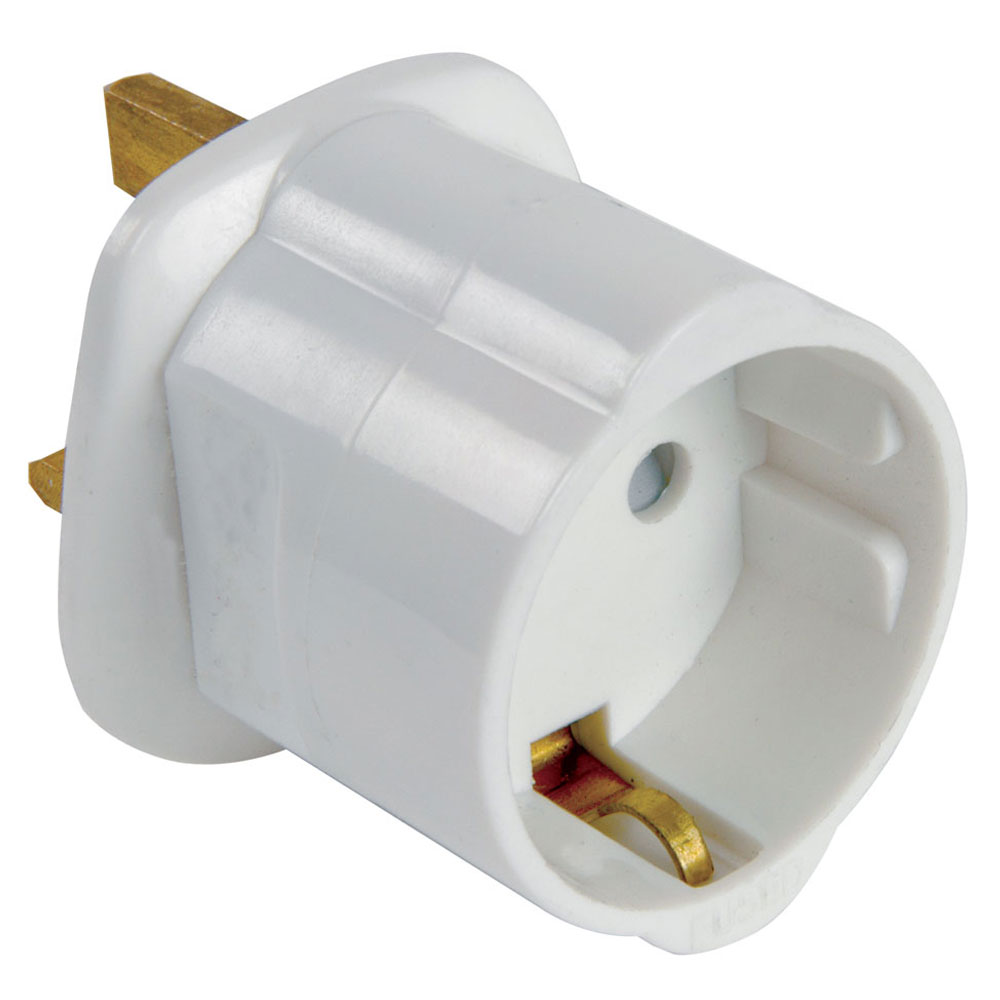 Plug Adaptors For Use In The Uk Connevans