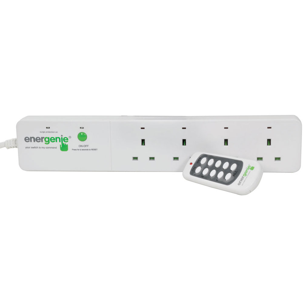 4 Way Socket Uk Extension Leads Gang Connevans My Switch Does Not Work Image